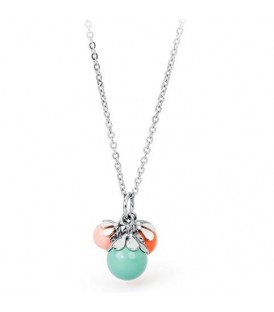 Bros Way Collana bfe03 FLEUR