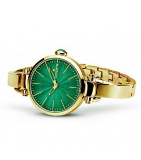 HOOPS B.JOLIE GOLD COLLECTION 2517LGS-12 Verde