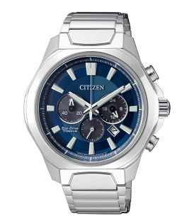 Orologio Uomo Citizen Eco-Drive CA4320-51L SuperTitanio