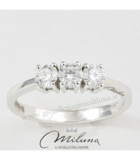 Anello Trilogy Miluna Brillante lid1429-d54