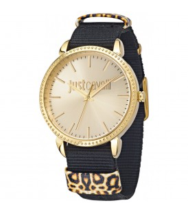 Just Cavalli Orologio Donna Collezione Just All Night R7251528501