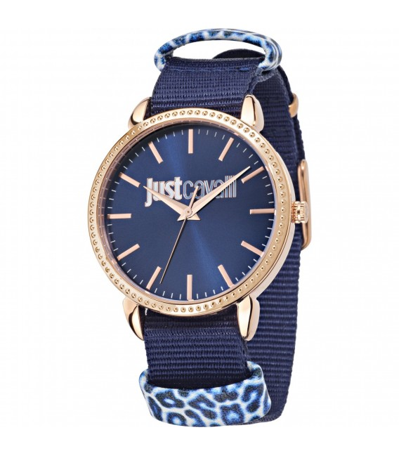 Just Cavalli Orologio Donna Collezione Just All Night R7251528502